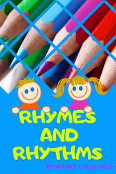 Rhymes And Rhythms