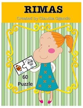 Rimas Puzzle