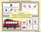 Picture Cards for Language Speech | Final Consonants | Rhymes | K G NG Sounds