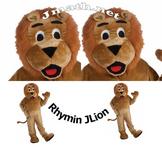 Rhymin JLion Math Rhyme