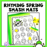 Rhyming Smash Mats