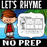 Rhyming(50% off for 48 hours)