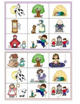 Rhyming Games and Activities