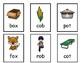 Rhyming Activities- Short Vowel O: Dominos/Memory
