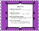 Rhyming Activities- Short Vowel U: Dominos/Memory