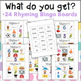 Rhyming Activity Pack