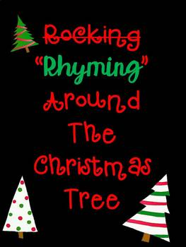 Rhyming Around The Christmas Tree