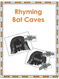 Rhyming Bat Caves