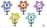 Rhyming Bees preschool or kindergarten game