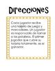 Rhyming Bingo (Spanish Edition)