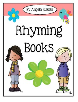 Rhyming Books
