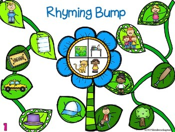 Rhyming Bump