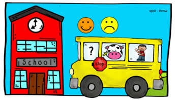 Rhyming Buses - August Center (in Google: Digital and Interactive)