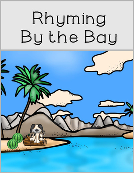 Rhyming By the Bay Bundle