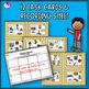 Rhyming CVC Short O Task Cards and Activities