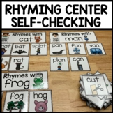 Rhyming Center