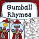 Rhyming Center Bundle - 7 Rhyming Activities