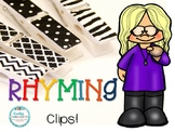 Rhyming Clips