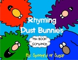 Rhyming Dust Bunnies (Book Companion)