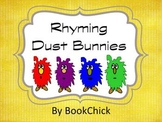 Rhyming Dust Bunnies Pack