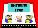 Rhyming Feud