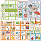 Rhyming Games and Activities - 10 resources for elementary