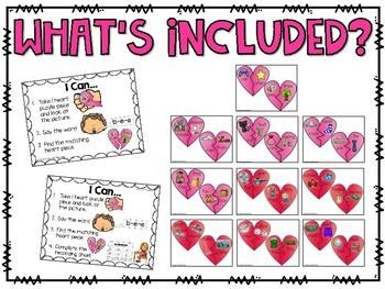 Rhyming Heart Literacy Center