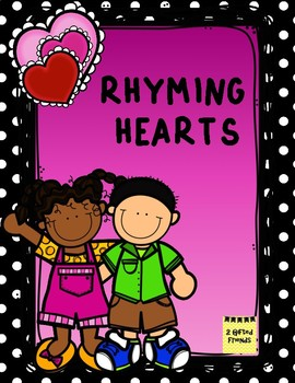Rhyming Hearts