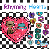 Rhyming Hearts