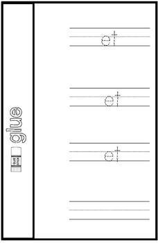 Rhyming Interactive Notebook- Set 1