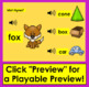 Boom Cards™ Rhyming - Interactive Self-Chkg Task Cards- with sound!