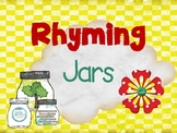Rhyming Jars