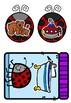 Rhyming Ladybugs Game - FREE