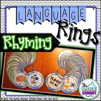 Rhyming Language Rings