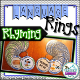Rhyming Language Rings