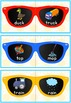 Rhyming Match Sunglasses