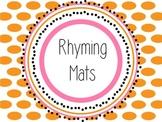 Rhyming Mats