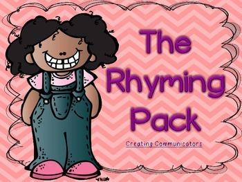 Rhyming Pack