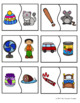 Rhyming Picture Puzzles