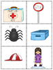 Rhyming Pictures and Word Sort