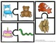 Rhyming Puzzles  ~Set of 32 PLUS Printables~  **CC Aligned**