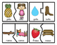 Rhyming Puzzles in Spanish