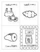 Rhyming Readers Foldable Booklets FREE
