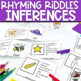 Inferring- Rhyming
