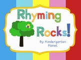 Rhyming Rocks!
