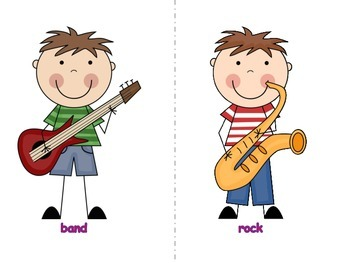 Rhyming Rocks! FREEBIE