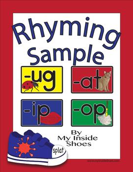 Rhyming Sample