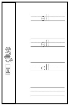 Rhyming Interactive Notebook- Set 2