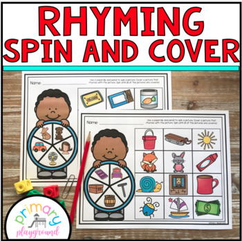 Rhyming Spin and Cover