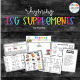 Rhyming / TSG 15a / Supplements